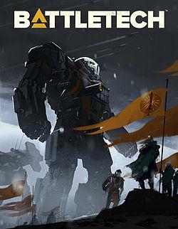 BattleTech 2018