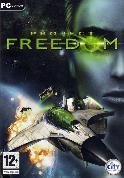Space Interceptor: Project Freedom