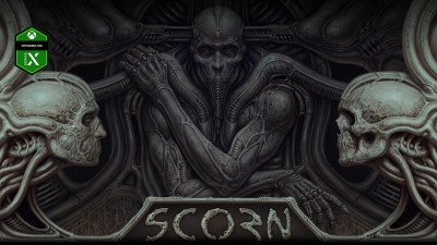 Scorn