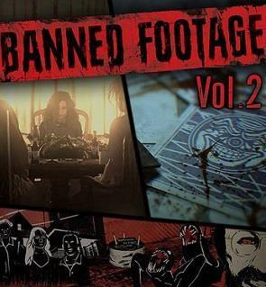 Resident Evil 7: Biohazard - Banned Footage Vol. 2