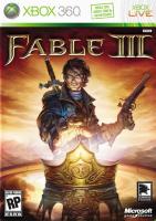 Рецензия на Fable 3