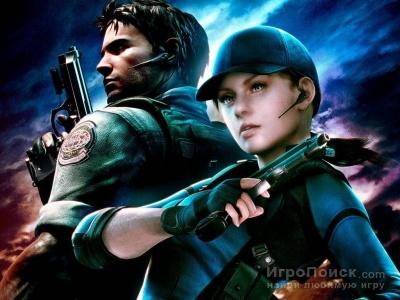 Resident Evil 5 Gold Edition не появится на PC