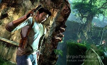 Работа над фильмом по игре Uncharted идет с нуля