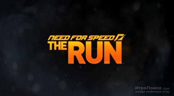 Опубликован новый геймплей трейлер демо версии игры Need for Speed: The Run