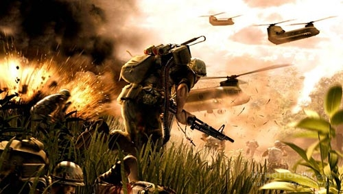 DICE: Мы не будем выпускать Battlefield каждый год