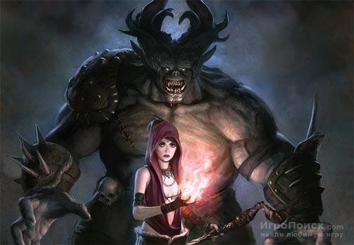 Dragon Age III — Новой игре - новый герой