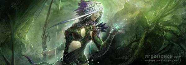 Подробности о Guild Wars 2 с gamescom 2011