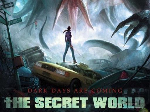 Второе дыхание первой фазы беты The Secret World
