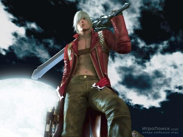 Devil May Cry HD Collection может появиться и на XBOX 360