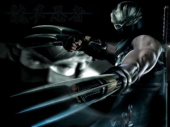 Видео и скриншоты Ninja Gaiden 3