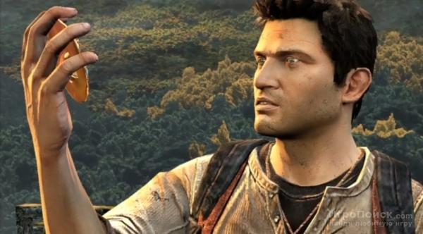 Демонстрация геймплея Uncharted: Golden Abyss