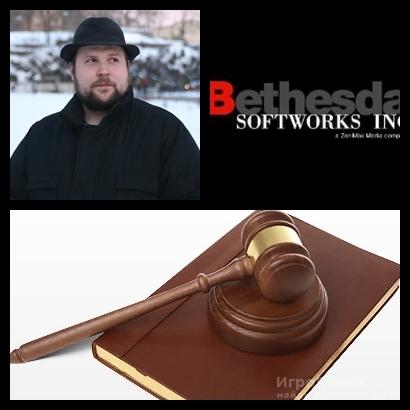 Спор Minecraft-Bethesda дошел до судебного разбирательства