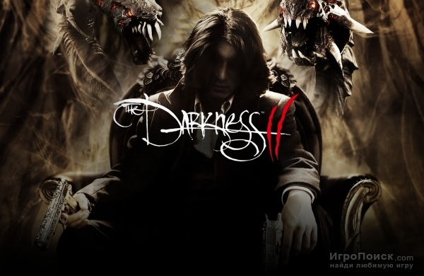 Фаталити и скриншоты из The Darkness II