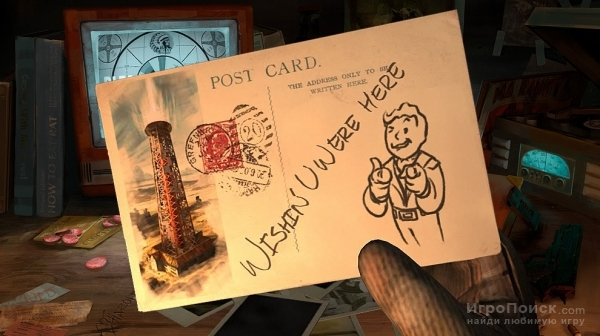 Bethesda проиграла дело касательно игры Fallout Online
