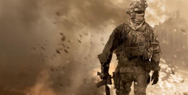 Хронология Modern Warfare