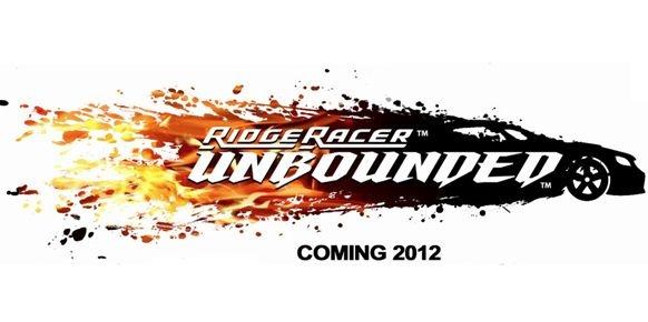 Новый трейлер Ridge Racer Unbounded
