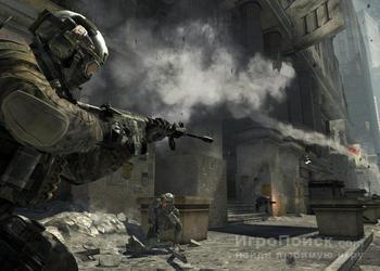 Разработчики Call of Duty: Modern Warfare 3 собираются выпустить 20 дополнений к игре за сезон