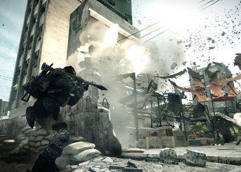 Разработчики Battlefield 3 рассказали о готовящихся изменениях в игре