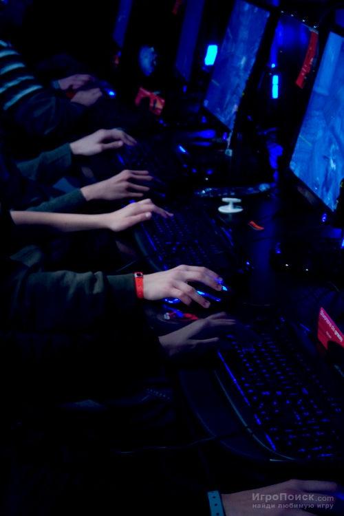 72% жителей США играют в видеоигры