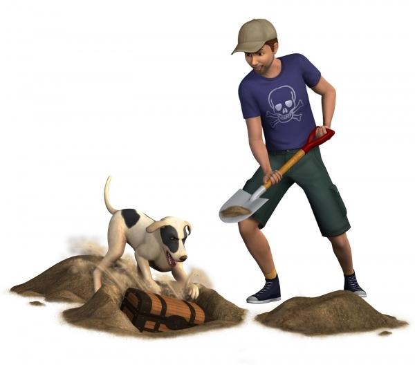 Интервью с Грэмом Нардоуном о новейшем представлении The Sims 3: Pets