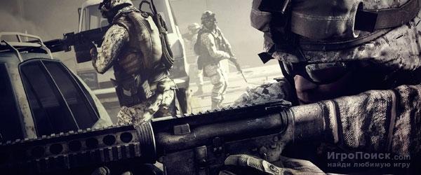 Battlefield 3 запретили в Иране