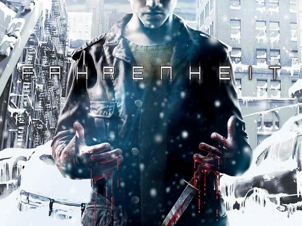 Fahrenheit-феномен игропрома