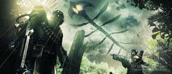 Lost Planet 2 будет на Playstation Vita
