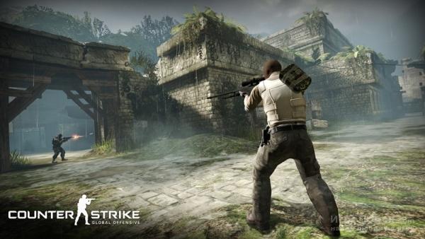 Немного статистики с бета-тестирования Counter-Strike: GO