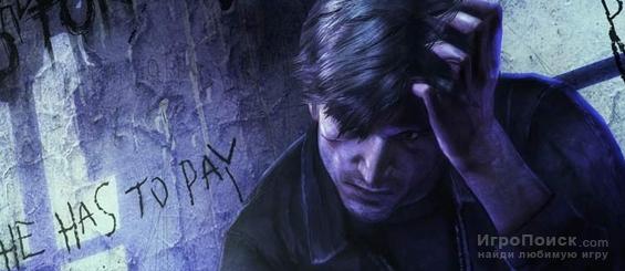Даты выхода новых Silent Hill изменились
