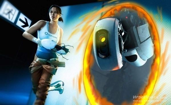 Прохождения Portal 2