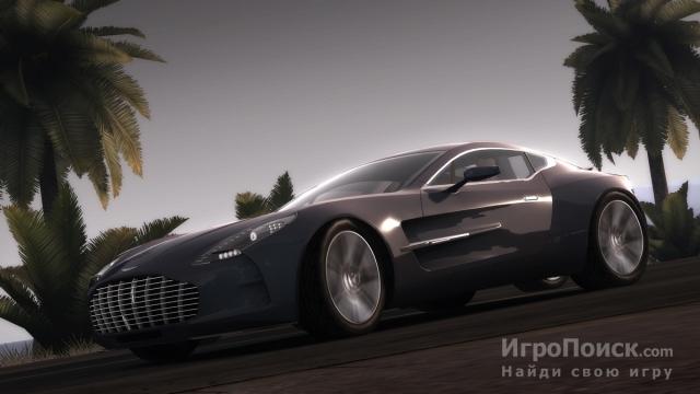 Test Drive Unlimited 2 выйдет в Европе 11 февраля