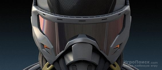 Новый мод для Crysis 2