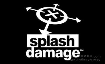 Splash Damage планирует анонсировать новые игры