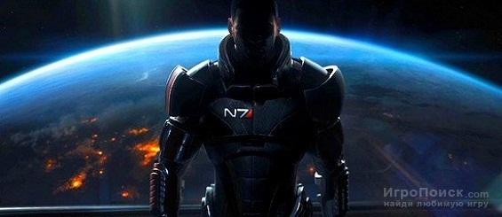Mass Effect 3  Голоса игры
