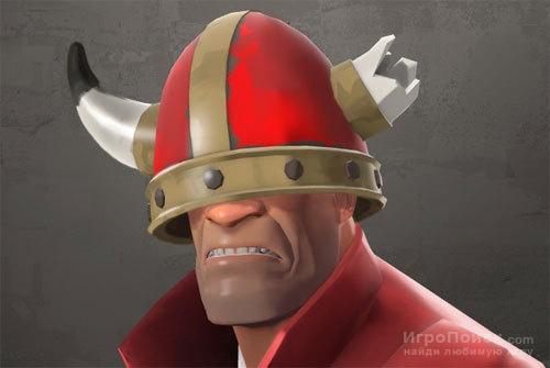 Team Fortress 2 ждет море крови