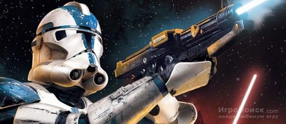 Новые намеки на разработку Battlefront 3