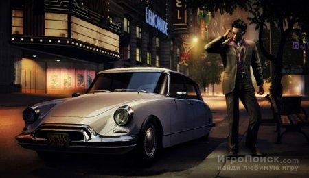 Обзор игры Mafia II