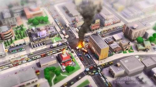 Готовится официальный анонс Sim City 5