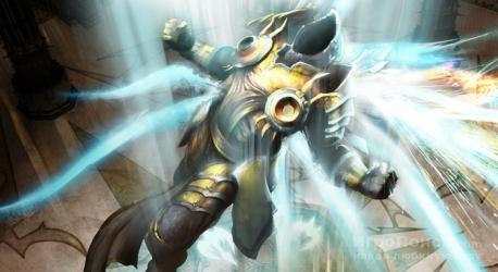 Diablo 3 выйдет без PvP режима