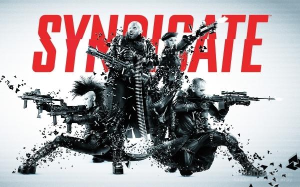 Syndicate - кибернетические костыли в действии