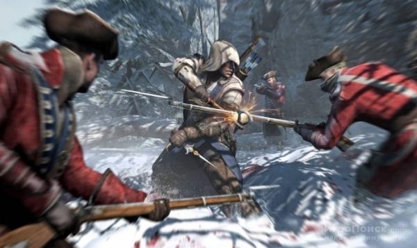 Ubisoft рассказала о коллекционных изданиях Assassin