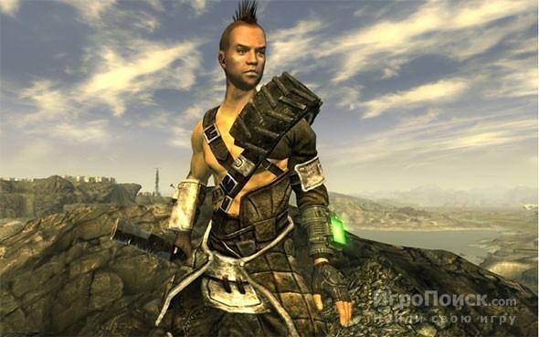 Bethesda выпустит специальное издание игры Fallout: New Vegas