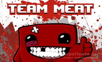 Super Meat Boy: The Game выйдет на iOS