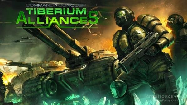 ЕА обвинили в копировании контента из Warhammer в новую игру Tiberium Alliances