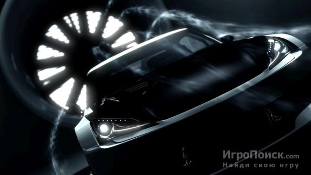 Новое дополнение для Gran Turismo 5
