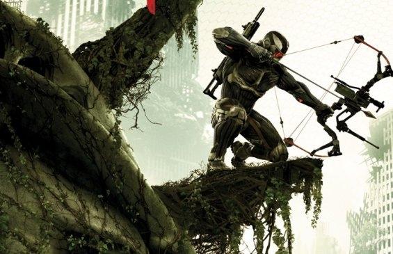 Crysis 3 — официально