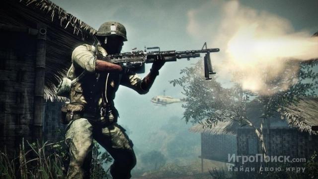 Battlefield: Bad Company 2 — Vietnam уже в продаже