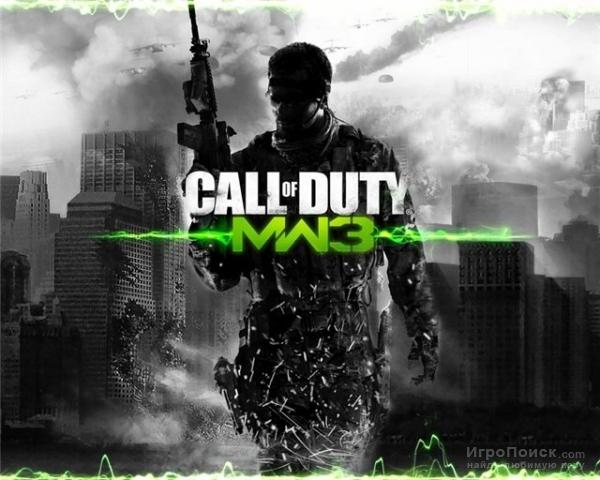 Активность в Xbox Live: Modern Warfare 3 не уступает лидерства