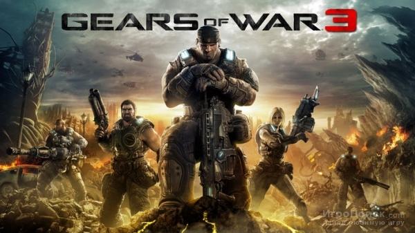 Продюсер игры Dead Space оправдывается за критику в адрес Gears of War