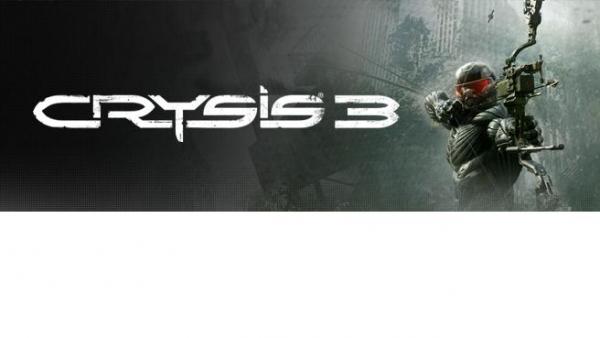 Crysis 3 - полный трейлер